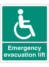 Emergency Evacuation Lift