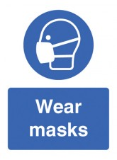 Wear Masks