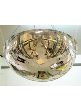 Full Dome Mirror - (600Diameter 360deg) to View 4 Directions