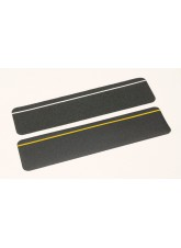 Anti-Slip Cleat Black Photoluminescent - 610mm x 150mm